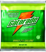 2-1/2 GAL. LEMON LIME GATORADE 32/CASE