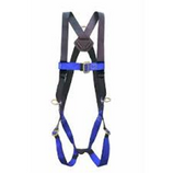 ELK RIVER CONSTRUCTION PLUS HARNESS WITH 3 D-RING - 48303