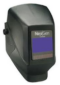 JACKSON NEX GEN AUTO-DARKENING VARIABLE SHADE 9-13 SOLAR POWERED WELDING HELMET 14989