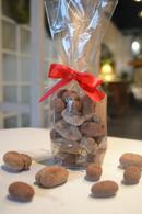 Cocoa and Cinnamon Almonds & Walnuts