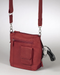 Light weight concealed carry bag can be used for right or left handed