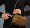 Evening elegance for this concealed carry handbag
