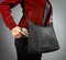 Everyday casual concealed carry handbag