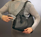 Slouch concealed carry handbag becomes butter soft the more you use it