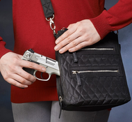 Best overall for everyday cross body concealed carry