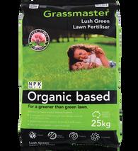 Grass Master 25kg
