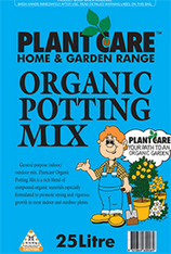 Organic Potting Mix 25L
