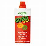 GoGo Juice Concentrate 1L