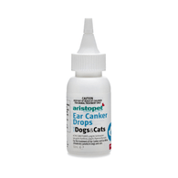 ARISTOPET Ear Canker Drops 50ml