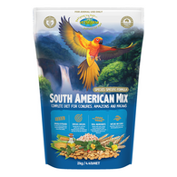 Vetafarm South American Mix 10kg