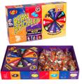 Jelly Belly BeanBoozled Jumbo Spinner Jelly Bean Gift Box