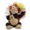 """Chantilly Lane 10"""" Feverish Freddie Monkey #268"""