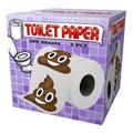 """""""Poop"""" Toilet Paper"""