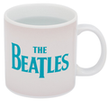 The Beatles Abbey Road Heat Reactive Changing Ceramic Mug