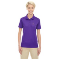 Reel Time Ladies Performance Polo Shirt