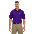 Reel Time Men's Performance Polo Shirt