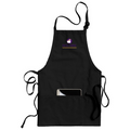 Reel Time 3-Pocket Bib Apron