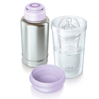 Philips Avent Thermo Flask Bottle Warmer (SCF256/00)