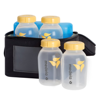 Medela - Breastmilk Cooler Set
