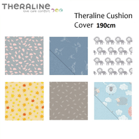 Theraline Maternity Nursing Pillow Cover (190cm)
