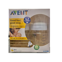 Philips Avent - PES Bottles, 125ml (Twin Pack)