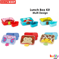 Skip Hop - Lunch Box Kit