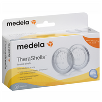 Medela - Therashells Breast Shells (Box packaging)