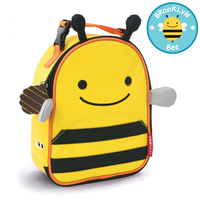 Skip Hop - Zoo Lunchies Lunch Bag, 8 Colour
