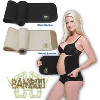 Belly Bandit - Bamboo, 2 Colours