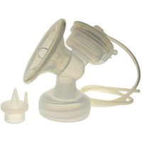 Maymom Breast Pump Kit for Philips Avent Comfort Pump (25mm)