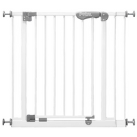 Puku - Metal Safety Door Gate (P30516)