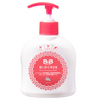 B&B - Hand Wash Liquid, 250ml