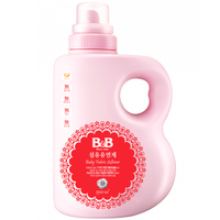 B&B - Fabric Softener, Jasmine 1500ml (Bottle)