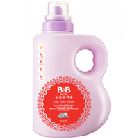 B&B - Fabric Softener, Bergamont 1500ml (Bottle)