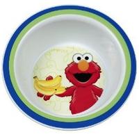Munchkin - Sesame Street Toddler Bowl