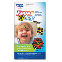Physio Logic - Fever Bugz