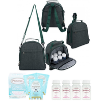 Autumnz - Classique Cooler Bag PACKAGE