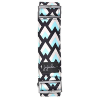 Ju-Ju-Be - Messenger Strap, Black Diamond (Onyx)