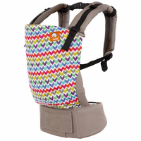 Tula Toddler Carrier - Fizz