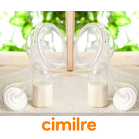 Cimilre - Handsfree Breast Shield (2 Set)