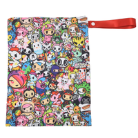 Itzy Ritzy tokidoki All Stars wet bag - Medium