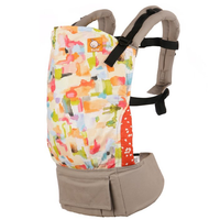 Tula Toddler Carrier - Aquarelle