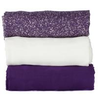 Tula Blanket Set - Emulsion Grain
