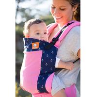 Tula Mesh Baby Carrier - Coast Seafarer