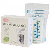 Unimom - Standard Breast Milk Storage Bags (30 Count)