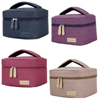 V-Coool - Stylish Cooler Bag (4 Colours)