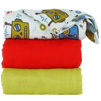 Tula Blanket Set - Zap
