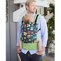 Tula Baby Carrier - Let Me Entertain You