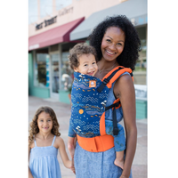 Tula Baby Carrier - Scenic Drive