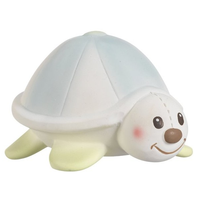 Sophie's Friends - Margot The Turtle (100% Natural Rubber Toy)